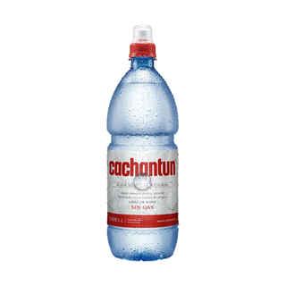 Agua Cachantun Sin Gas 1000cc