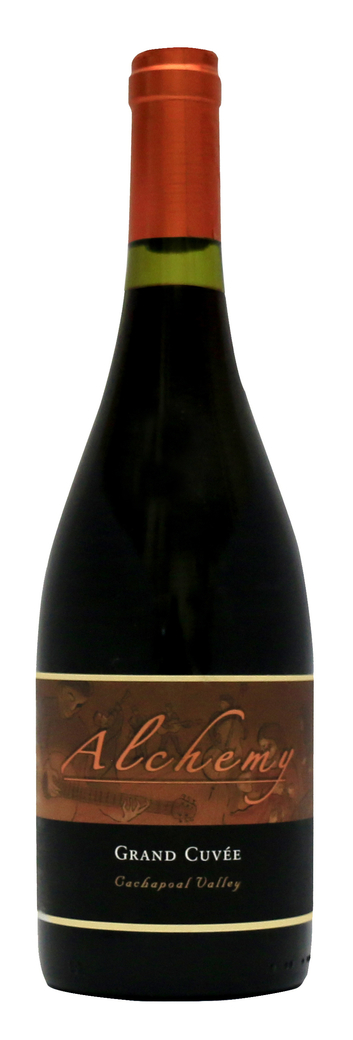 Vino Alchemy Grand Cuvee 750cc