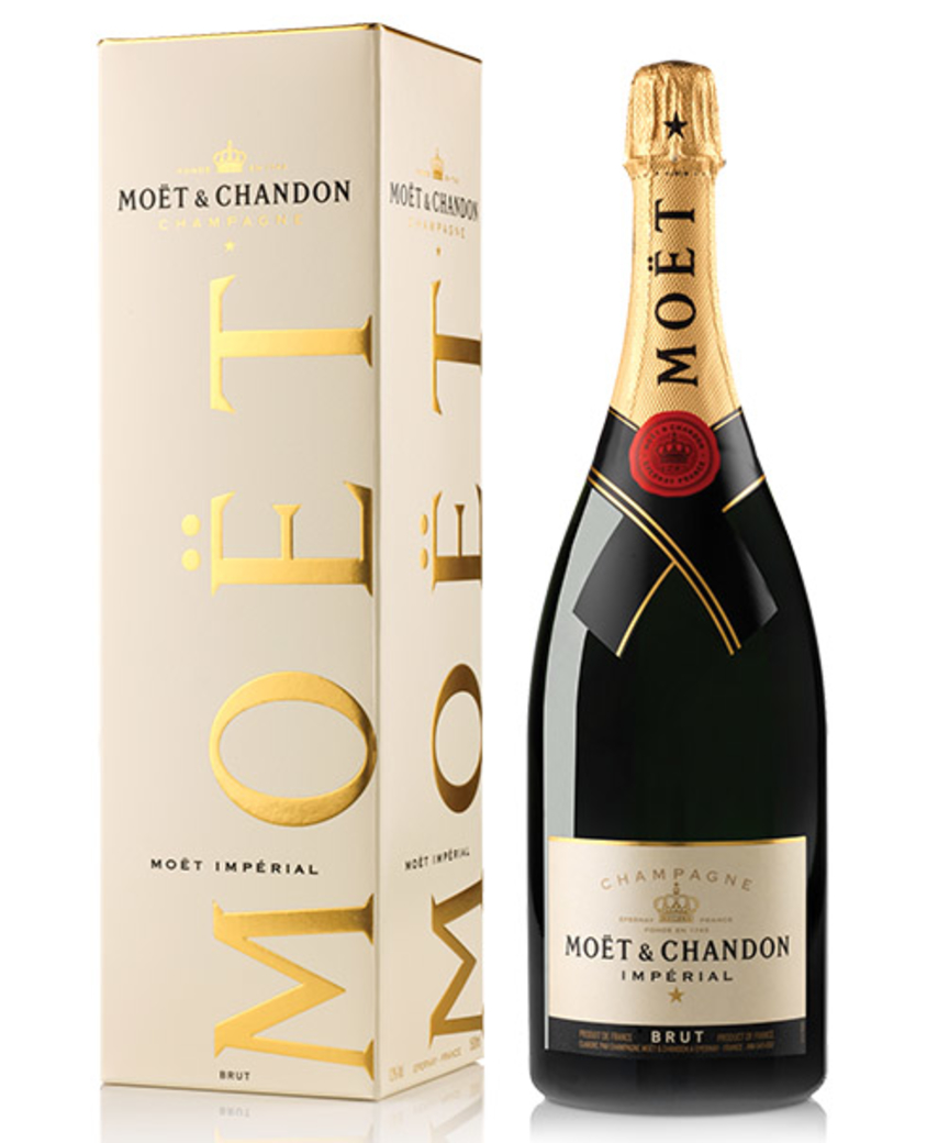 Espumante Moet&Chandon Brut Golden 1,5lt