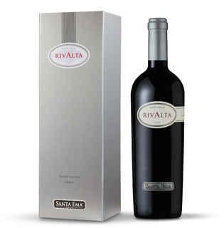 Vino Santa Ema Rivalta Premium Blend 750cc
