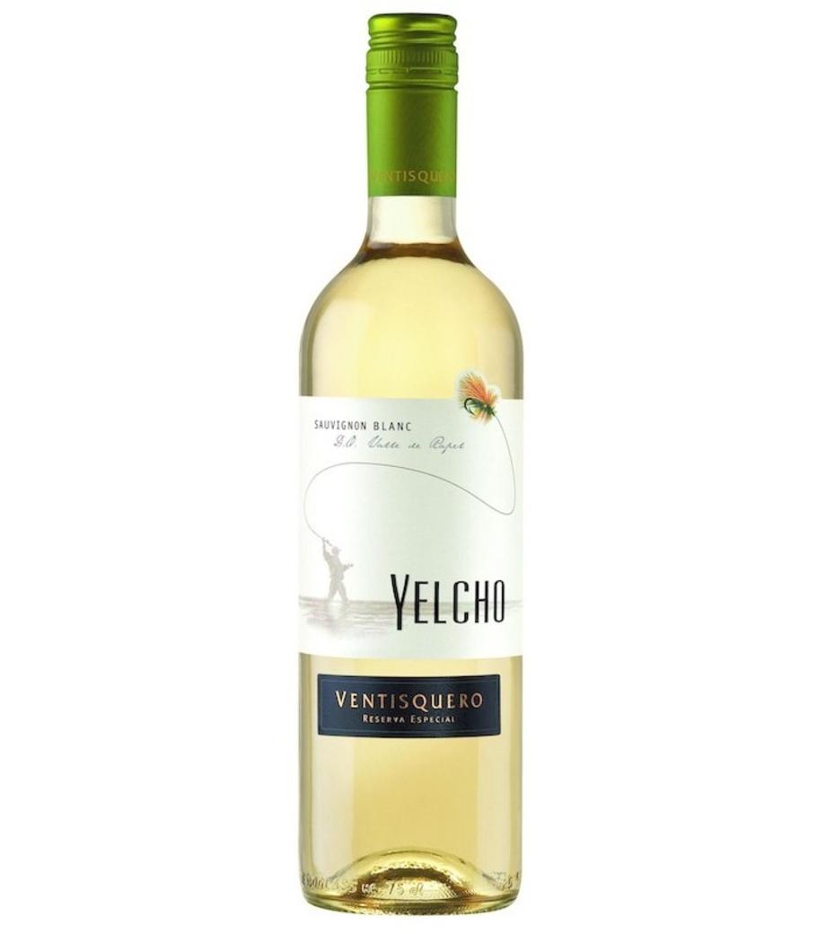 Vino Ventisquero Reserva Especial Yelcho Sauvignon Blanc 750cc