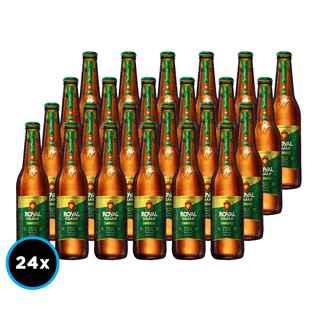 24x Cerveza Royal Guard Ipa 355cc