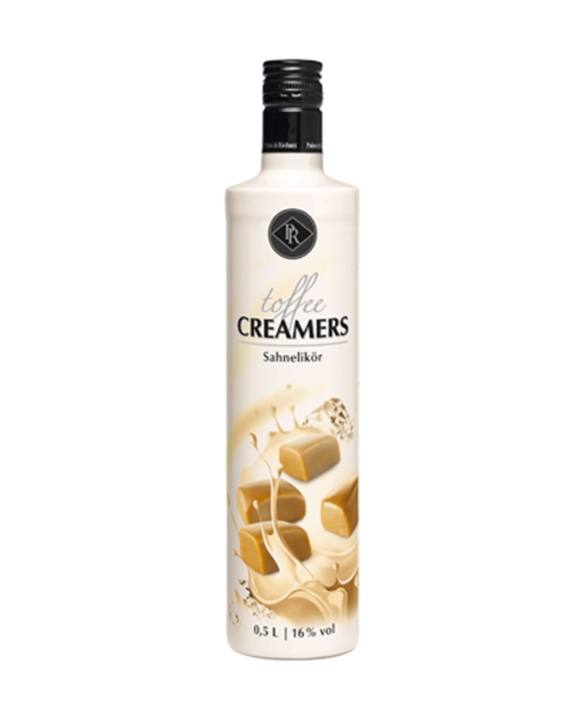 Creamers Toffee 500cc