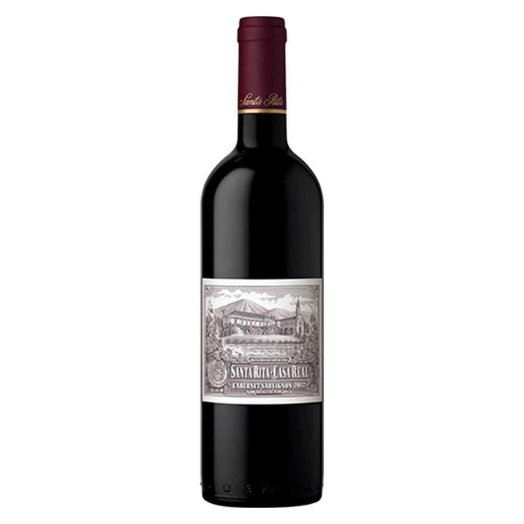 Vino Casa Real Reserva Especial Cabernet Sauvignon 750cc