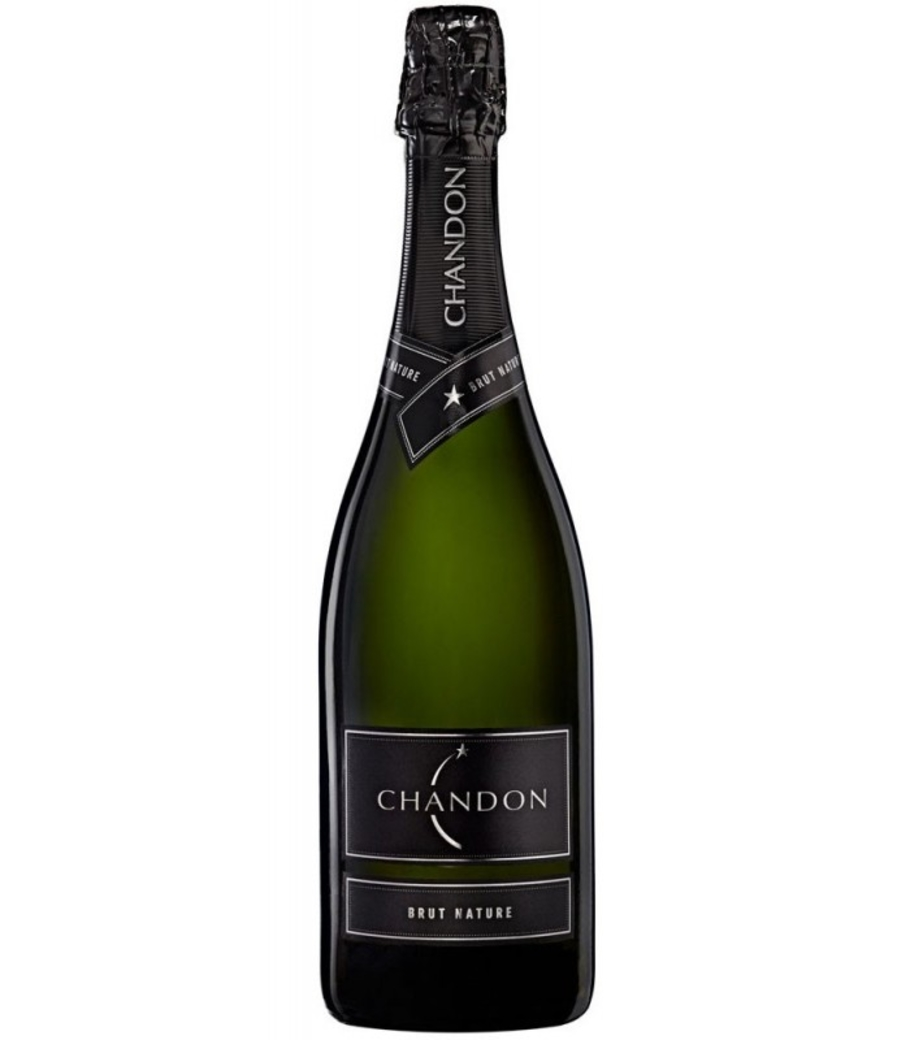 Champagne Chandon Brut Nature 750cc