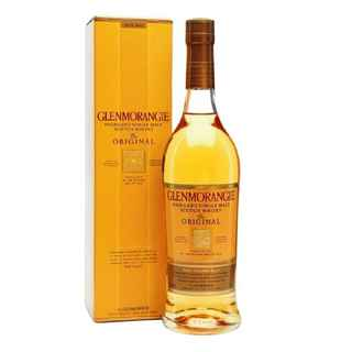 Whisky Glenmorangie Original 10 años 700cc 40º alc.