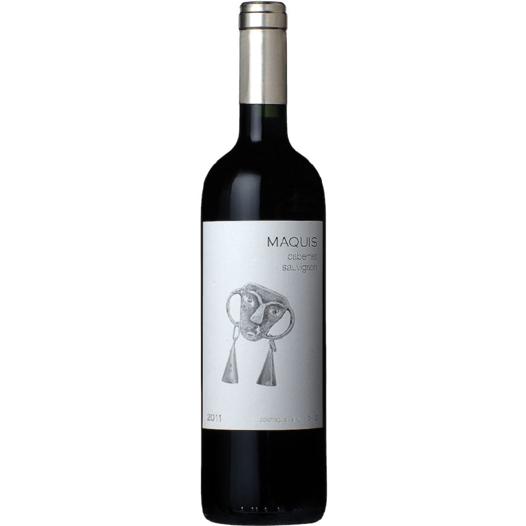 Vino Maquis Gran Reserva Cabernet Sauvignon 750cc