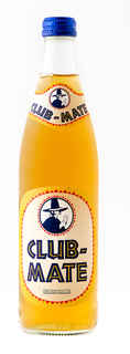 Refresco CLUB-MATE 500cc