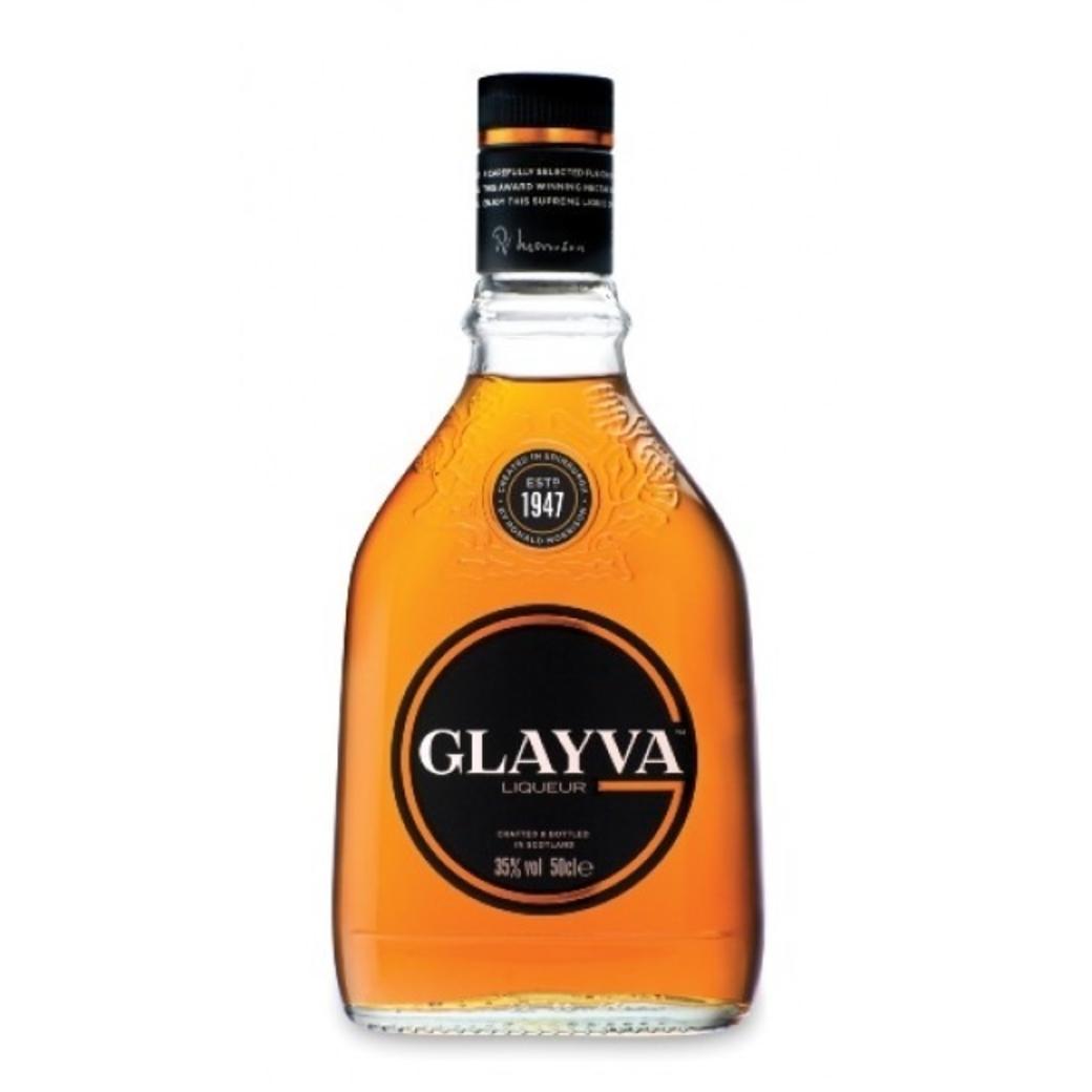 Licor de Whisky Glayva 700cc