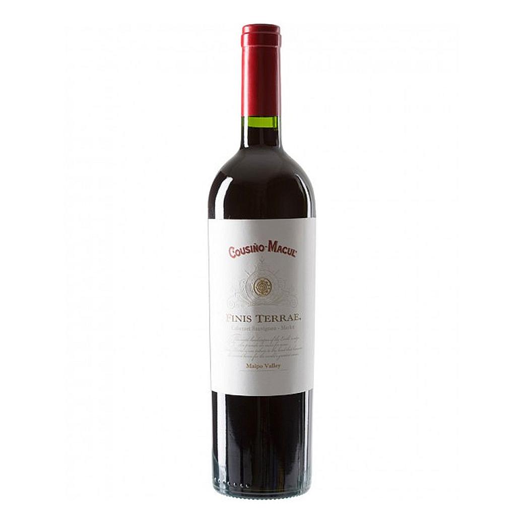 Vino Cousiño Macul Finis Terrae (CA/ME/SY) 750cc