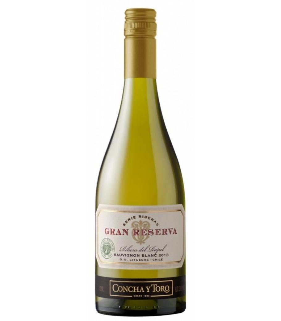 Vino Serie Riberas Gran Reserva Sauvignon Blanc 750cc