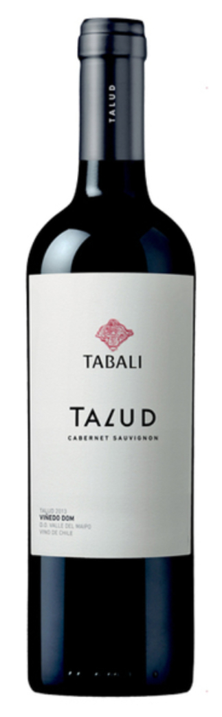 Vino Tabalí Talud Cabernet Sauvignon 750cc