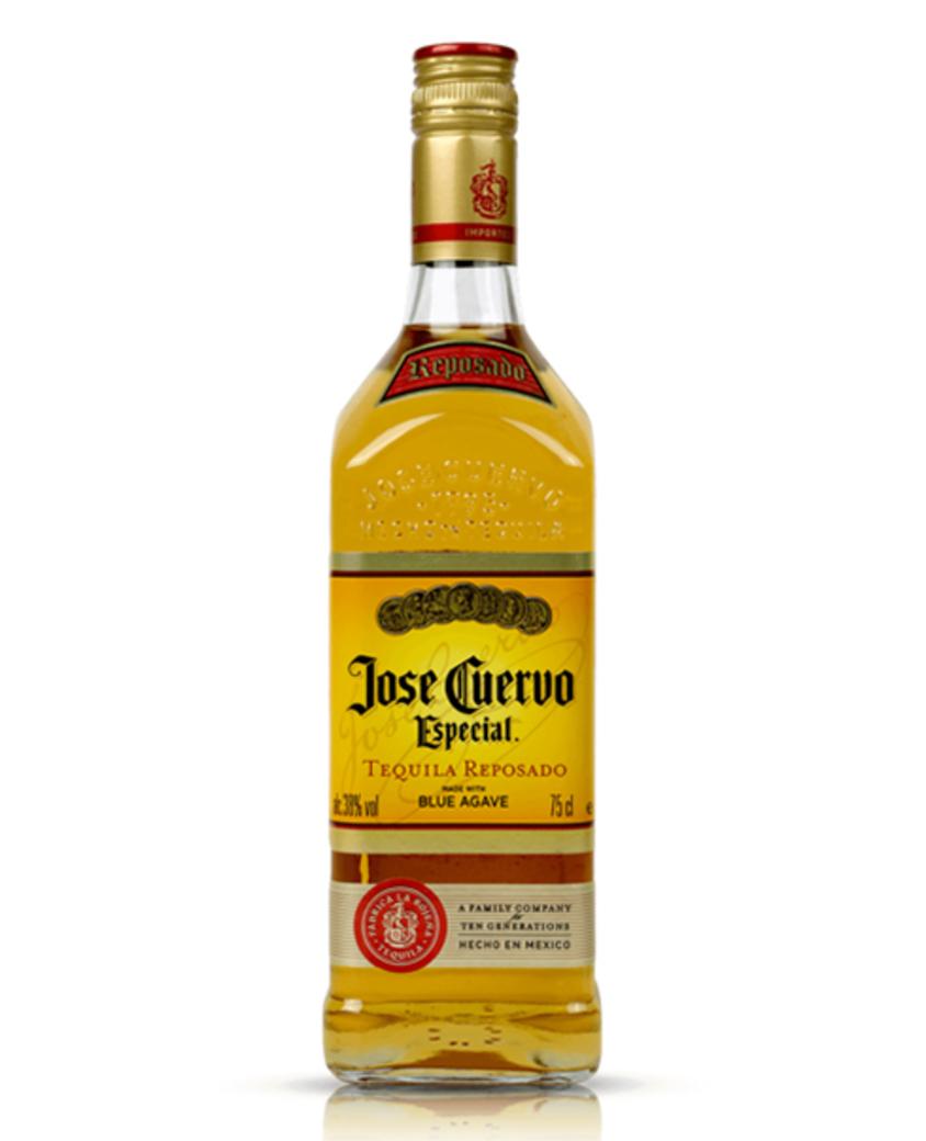José Cuervo Especial Reposado 375cc