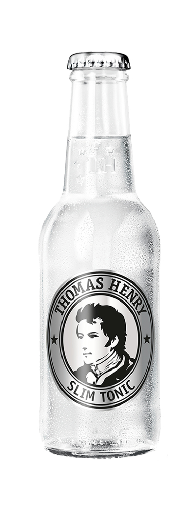 Thomas Henry Slim Tonic 200cc