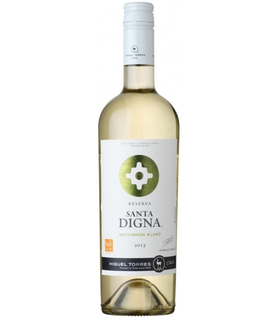 Vino Santa Digna Reserva Sauvignon Blanc 750cc