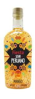 Fiesta Pisco Sour Peruano Mango 700cc