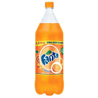 Fanta 2,5 Lts