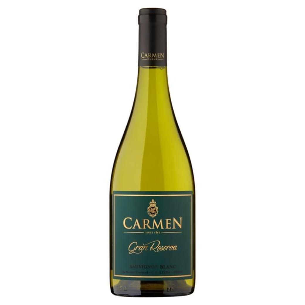 Vino Carmen Gran Reserva Sauvignon Blanc 750cc