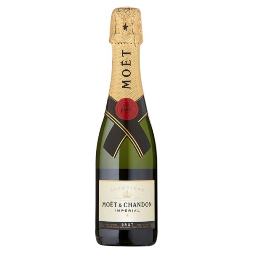 Champagne Moet & Chandon Brut Imperial 375cc