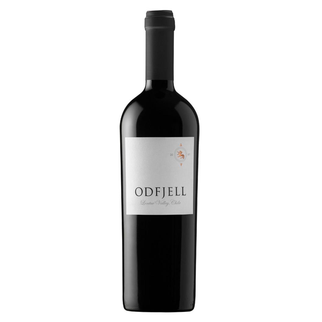 Vino Odfjell Premium Cauquenes Cabernet Sauvignon 750cc