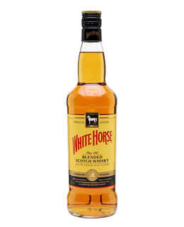 Scotch Whisky White Horse 1 Litro