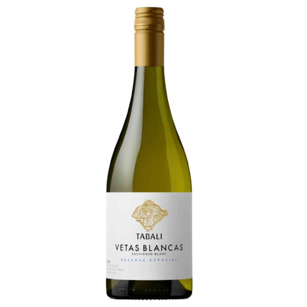 Vino Tabalí Vetas Blancas Reserva Especial Sauvignon Blanc 750cc