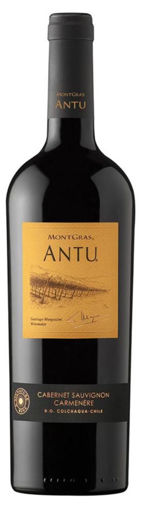 Vino Montgras Antu (CS/CA) 750cc