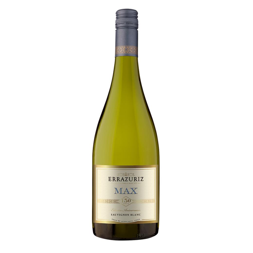 Vino Errazuriz Max Sauvignon Blanc 750cc