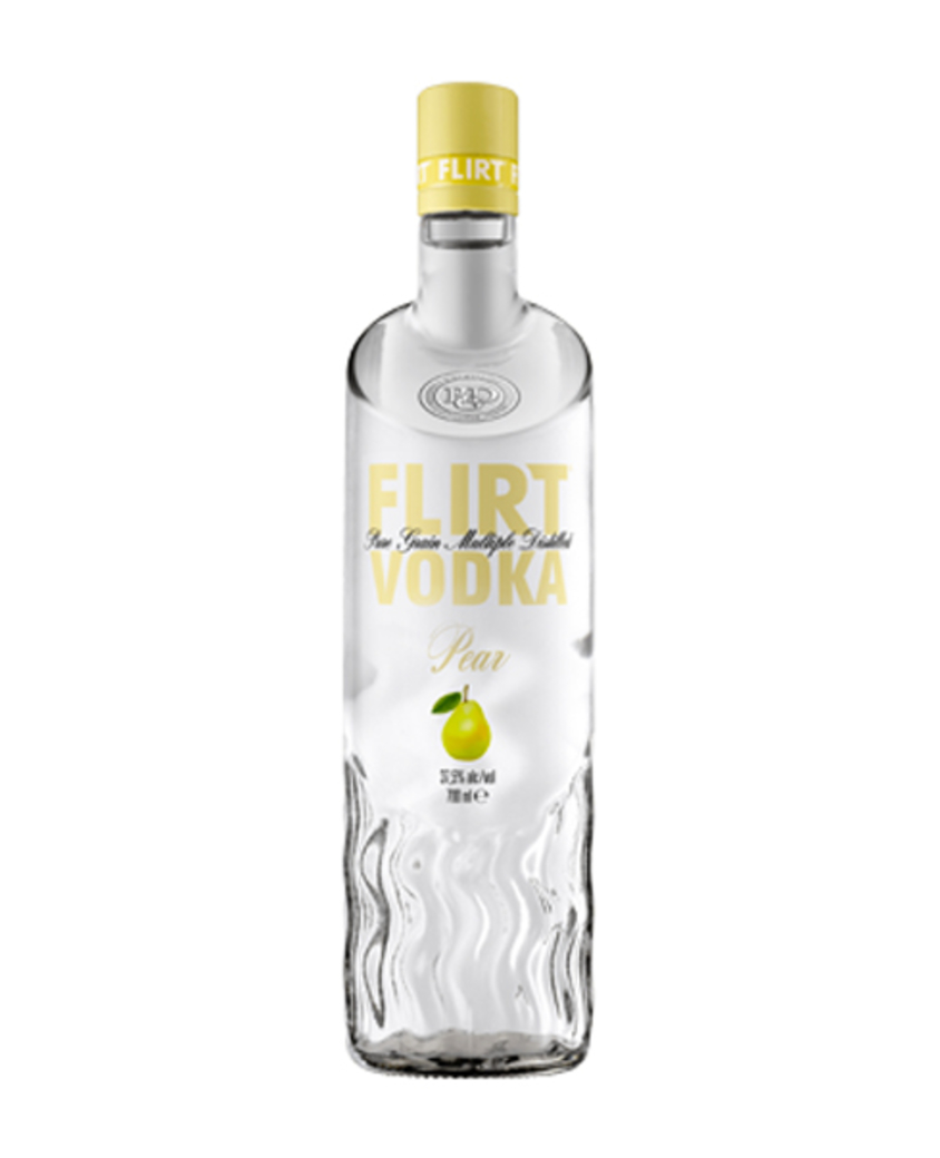 Vodka Flirt Pera 700cc