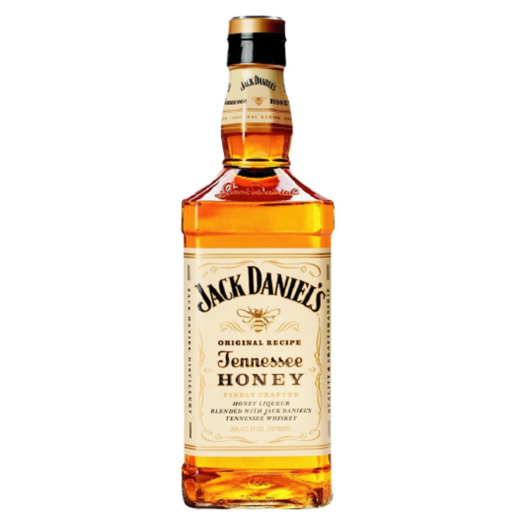 Whiskey Jack Daniels Honey 750cc 35º alc.