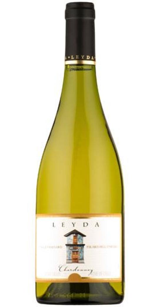 Vino Leyda Single Vineyard Falaris Chardonnay 750cc
