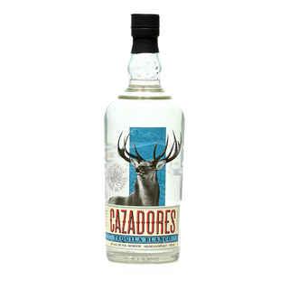 Tequila Cazadores Blanco 750cc
