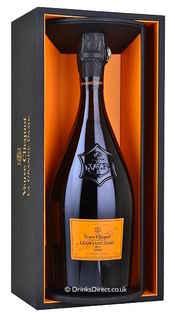 Champagne Veuve Clicquot La Grande Dame 750cc