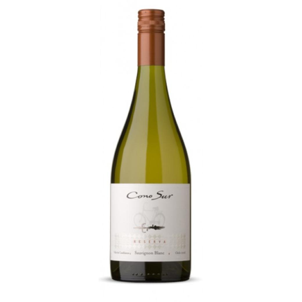 Vino Cono Sur Reserva Sauvignon Blanc 750cc