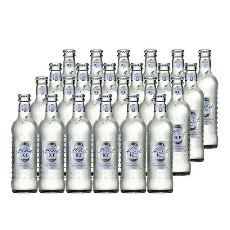 24x Mistral Ice en Botellas 275cc