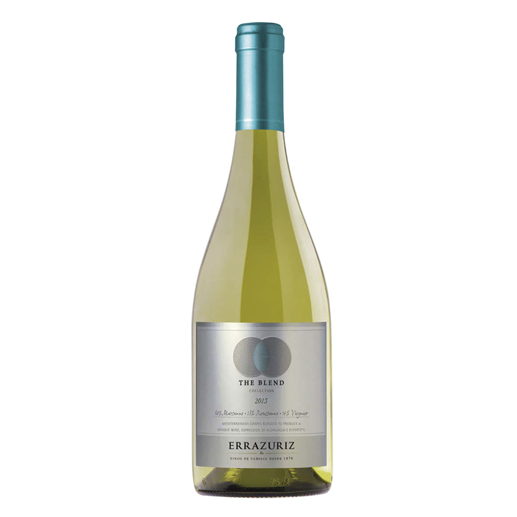 Vino Errazuriz The White Blend 750cc