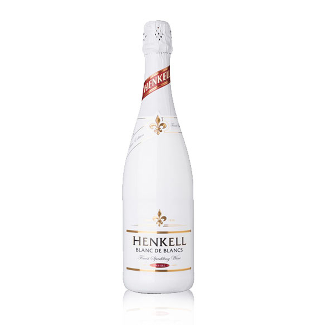 Vino Espumoso Henkell Blanc de Blancs 11.5°