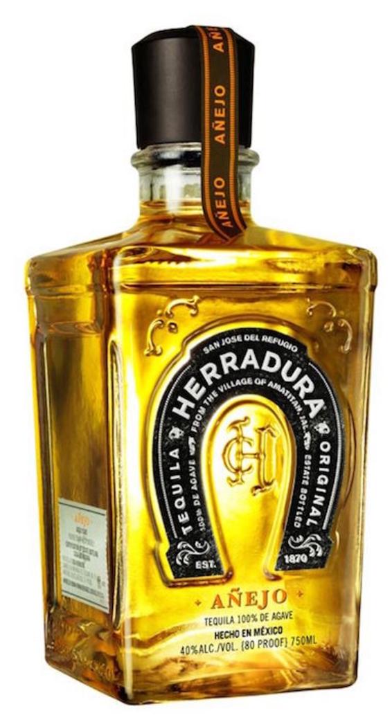 Tequila Herradura Añejo 750cc