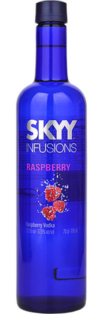 Skyy Infusion Raspberry 750cc