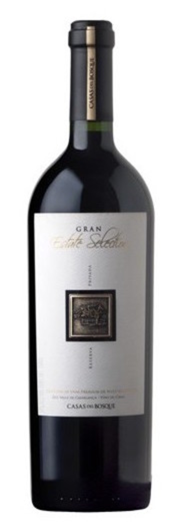Vino Gran Estate Selection Family Reserve 750cc