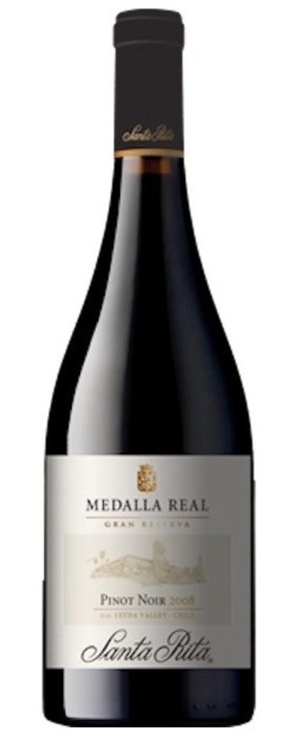 Vino Medalla Real Gran Reserva Pinot Noir 750cc