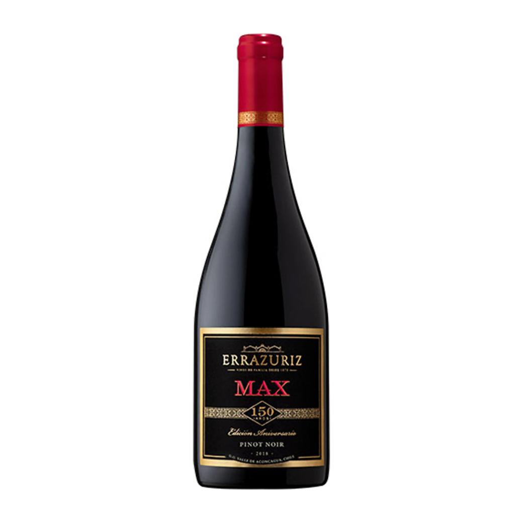 Vino Errazuriz Max Pinot Noir 750cc