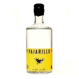 Gin Pajarillo Botella 700cc 47º alc.