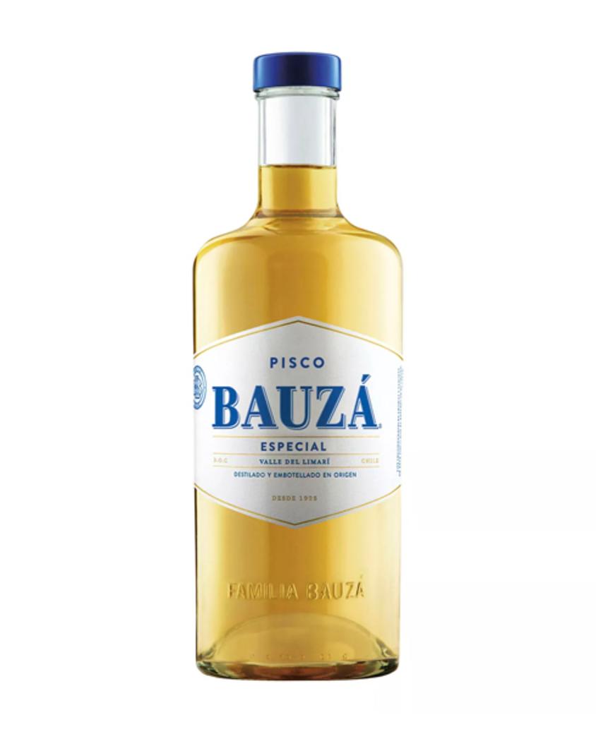 Pisco Especial Bauzá 35° 750cc