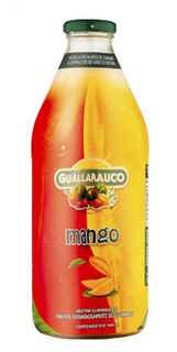 Jugo Guallarauco Mango 1 litro