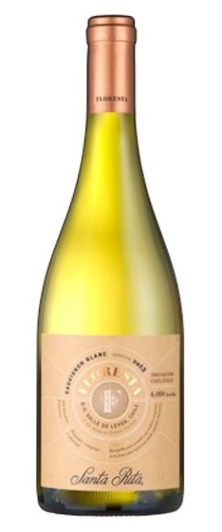 Vino Floresta Sauvignon Blanc 750cc