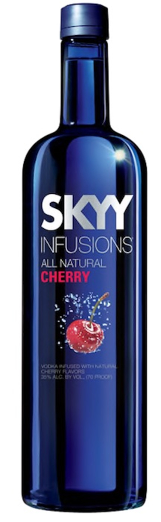 Skyy Infusion Cherry 750cc