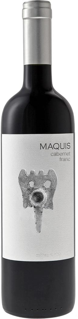 Vino Maquis Gran Reserva Cabernet Franc 750cc
