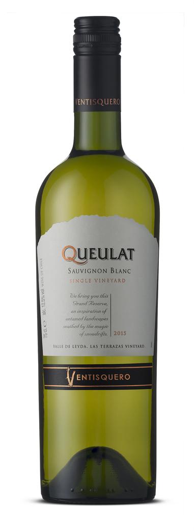 Vino Ventisquero Queulat Sauvignon Blanc 750cc