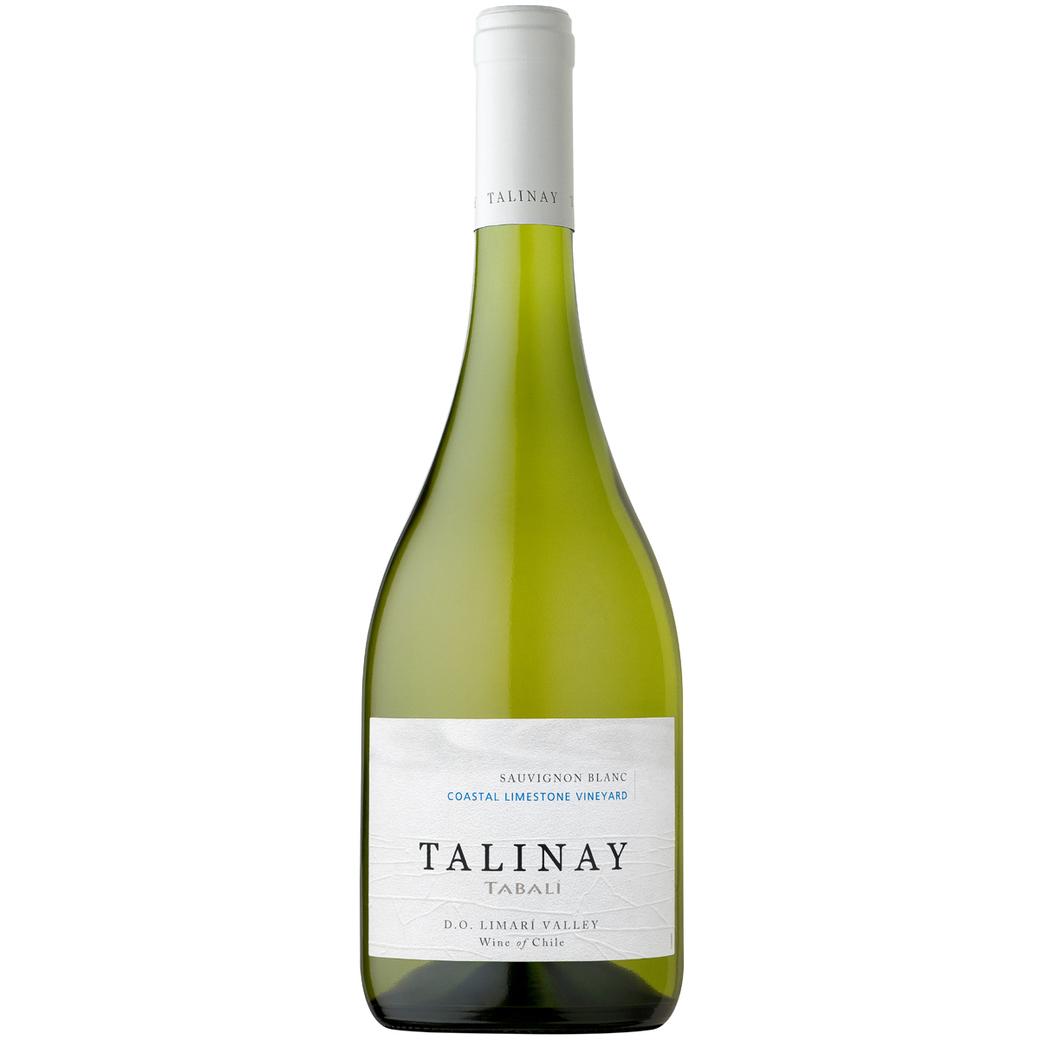 Vino Tabalí Talinay Sauvignon Blanc 750cc